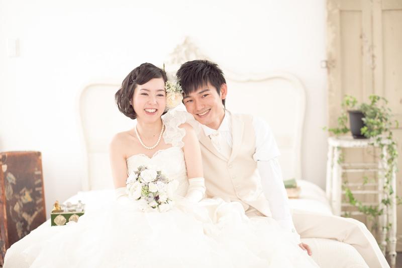 記念に残る1枚を撮影しよう! 結婚式写真の上手な撮り方とは?