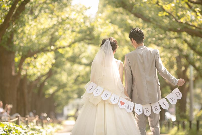 結婚式を感動の渦に! ウェディングフォトムービーの作り方