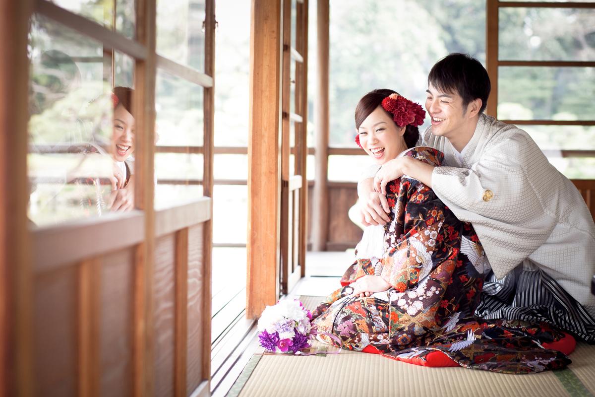 ナシ婚とは言わせない。写真だけでも楽しいフォトブライダルを!