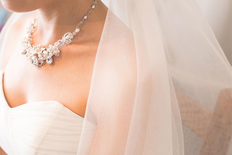 花嫁の特権「ベール」を最大限引き出すウェディングフォトアイデア