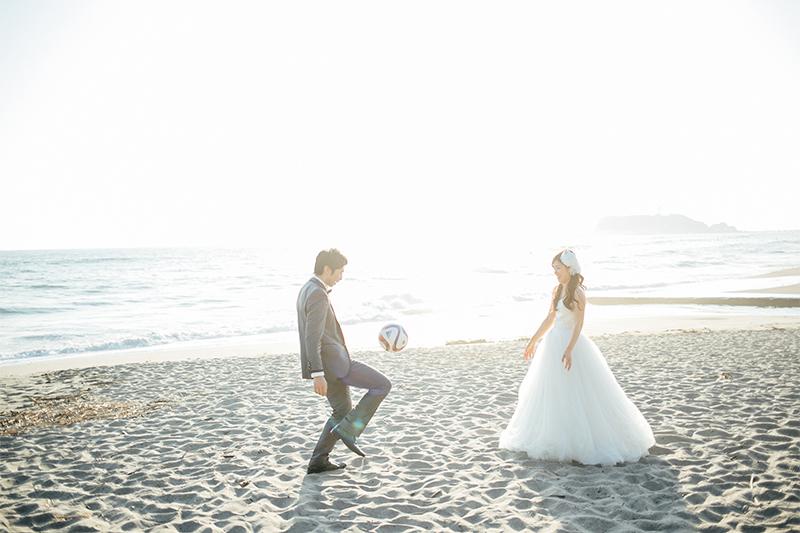 ウェディングフォトを使った【結婚報告はがき】を送る時の注意点は?