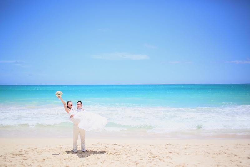 フォトウェディングなら沖縄で! おすすめのビーチ5選