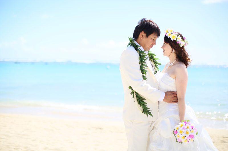 沖縄でフォトウェディングを楽しむなら、ベストシーズンはいつ?