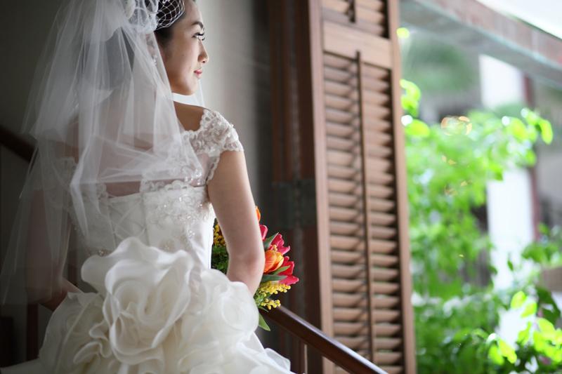 20代後半の花嫁におすすめのウェディングドレス4選