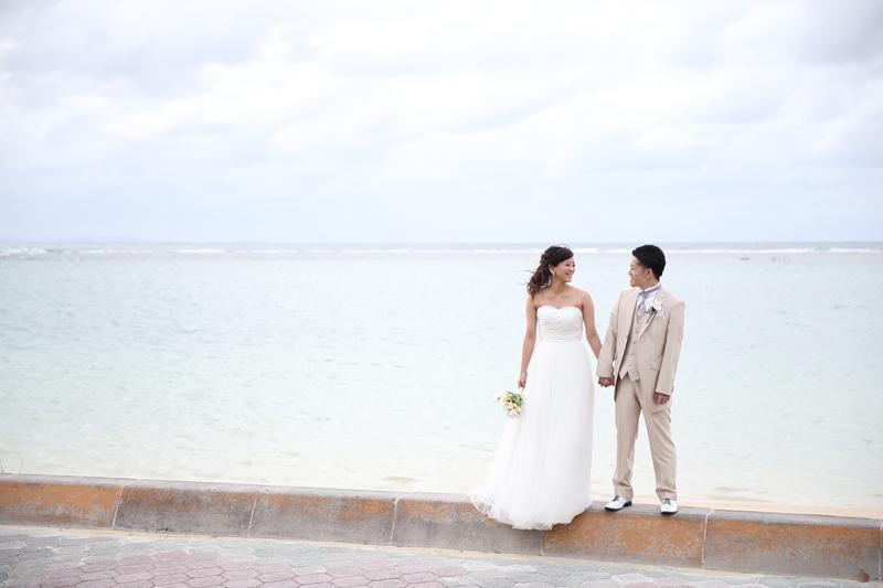 沖縄でのフォトウェディングにおすすめのウェディングドレス4選