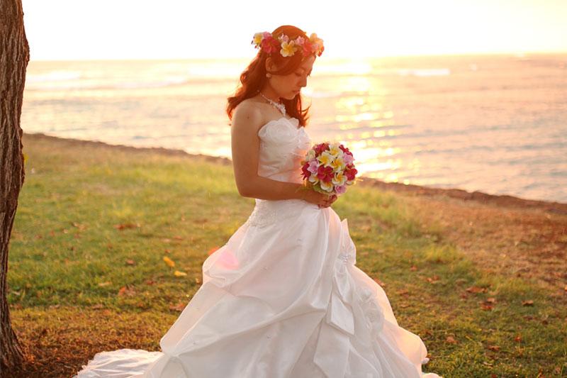 沖縄は冬でも暖かいって本当? ウェディングフォト撮影はできる?