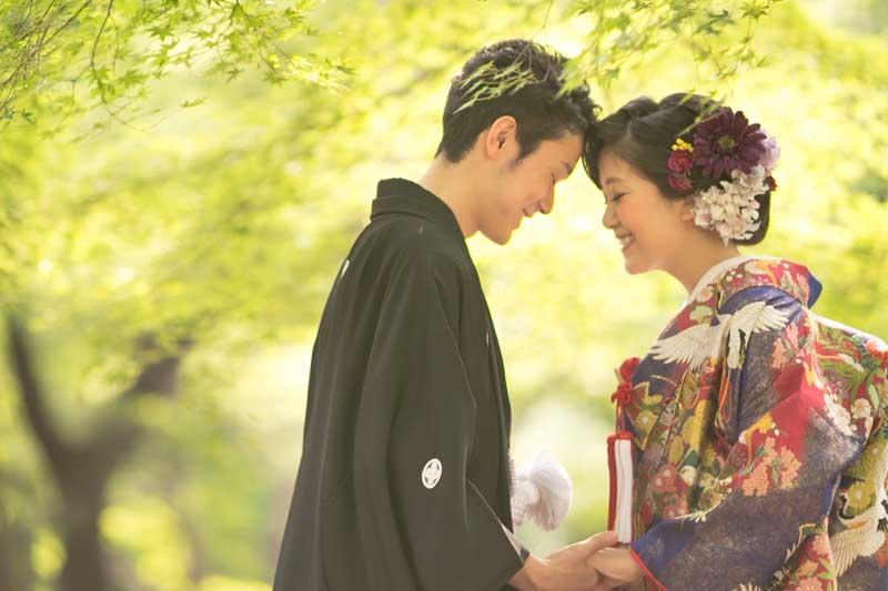 人気リゾート「沖縄」で和装の前撮り! おすすめのロケーションは?
