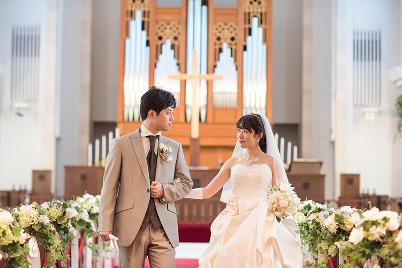 前撮りに取り入れたい! おしゃれ花嫁に人気の「リストブーケ」とは?