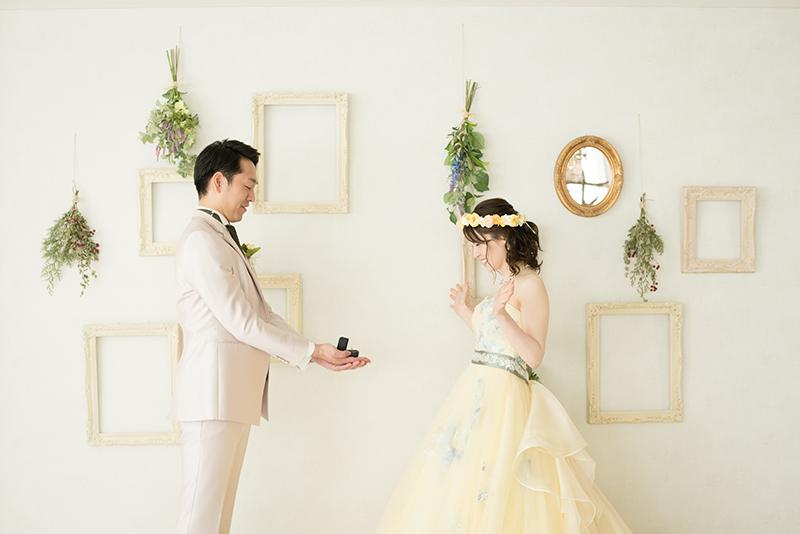 【新型コロナウイルス】結婚式の前撮り撮影はできる?
